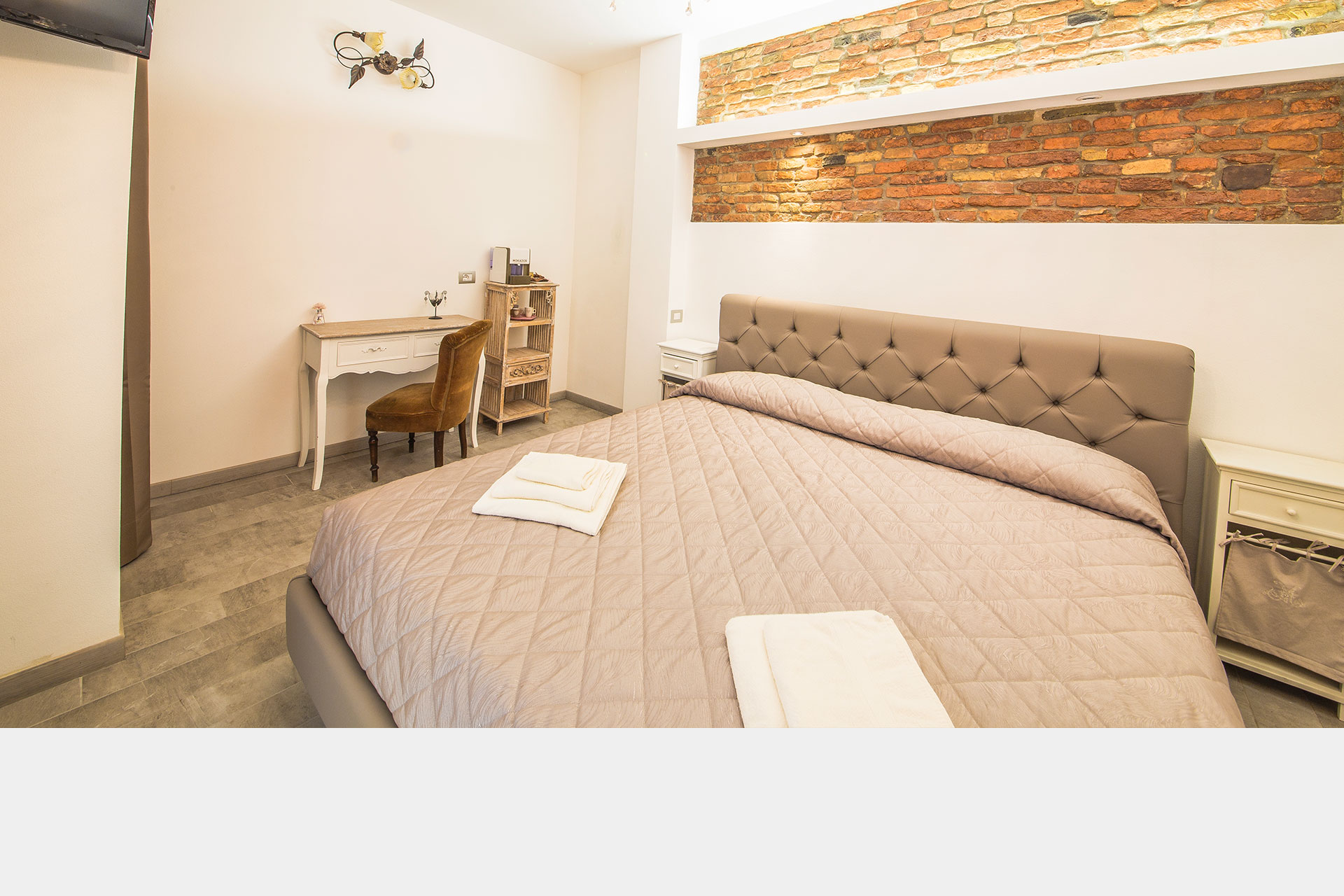 Le Stanze di Leonardo Bed and Breakfast Porto Canale di Cesenatico